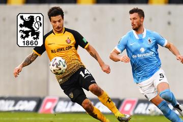 TSV 1860 München und Quirin Moll sind sich einig! Mittelfeldspieler bleibt ein Löwe