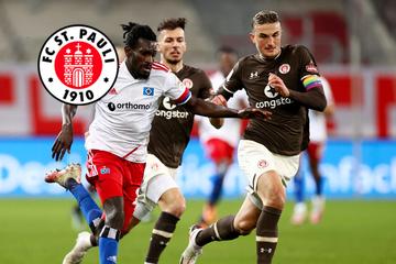 """St.-Pauli-Kapitän Philipp Ziereis vor Saisonstart: """"Die Liga ist einfach geil dieses Jahr"""""""