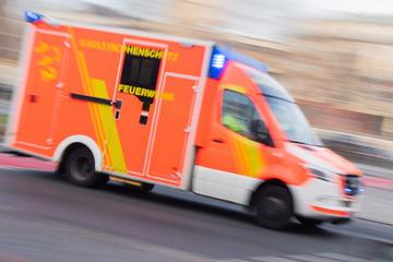 Junge (1) stürzt aus vierter Etage und verletzt sich schwer