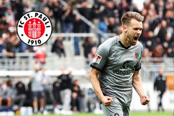"""St. Pauli: """"Buchti"""" über seine lange Leidenszeit, das Comeback und die Zukunft"""