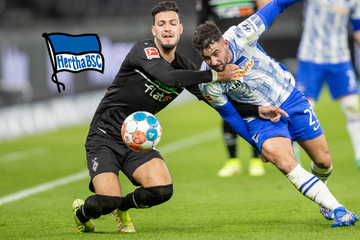 """""""Oh wie ist das schön"""": Hertha spielt endlich wieder Dardai-Fußball"""