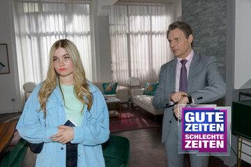 GZSZ: Johanna stellt ihrem Vater ein Ultimatum