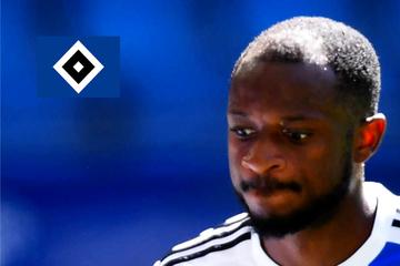 HSV-Profi David Kinsombi von Schalke-Fans rassistisch beleidigt?