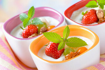 Test bestätigt: Vegane Joghurt-Alternativen schneiden richtig gut ab!