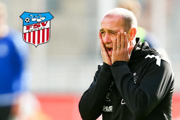 Nach erstem Heimsieg: Fällt das nächste Auswärtsspiel für den FSV Zwickau aus?