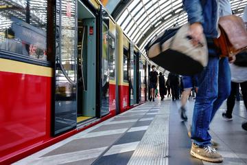 Berlin: Darum können Berliner am Mittwoch kostenlos mit den Öffis fahren