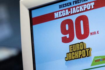 90-Millionen-Eurojackpot geknackt: Der Gewinner lebt in Deutschland