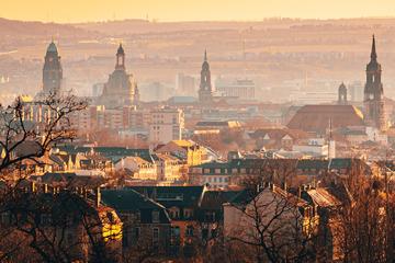 Dresden: Coronavirus in Dresden: Inzidenz in allen sächsischen Regionen einstellig