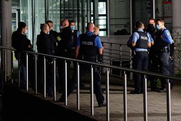 Nach Gift-Anschlag erneut Polizei-Großeinsatz an der TU Darmstadt