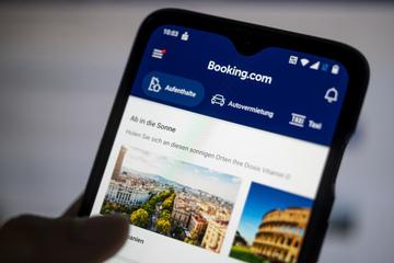 Reise-Portal Booking zu Millionen-Strafe verdonnert