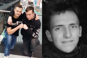 Dresden: Lukas (†19) starb in Dresdner Kiesgrube: Jetzt bitten seine Freunde um Spenden