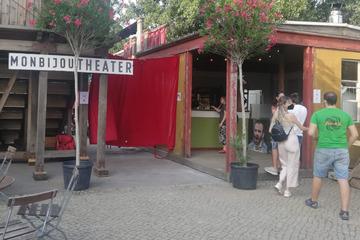Berlin: Sie dürfen spielen! Monbijou-Theater ist wieder da, heute Premiere!