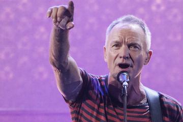 """Sting startet Reeperbahn-Festival: """"Ich fühle mich..."""""""
