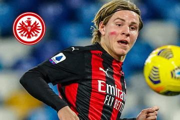 Lotst Eintracht Frankfurt den nächsten Erling Haaland in die Bundesliga?