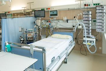 Coronavirus in Bayern: Intensivbetten werden in vielen Kommunen knapp