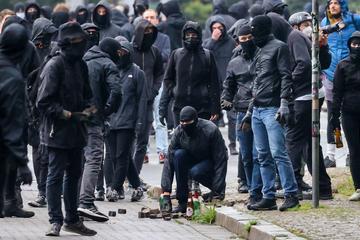 Leipzig: Verbot von drei linken Demos in Leipzig: Anmelder ziehen vor Gericht