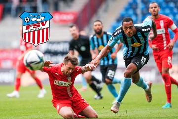 Nach 1:1 in Mannheim: FSV Zwickau will Punkt vergolden