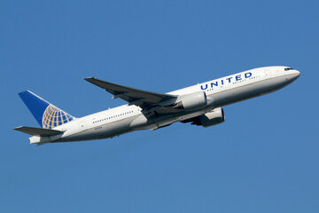 United Airlines to let go 232 workers who won't take Covid vaccine