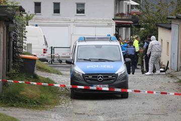 Großeinsatz nach Mord an 16-Jähriger in Sachsen: Polizei fahndet weiter nach dem Täter!