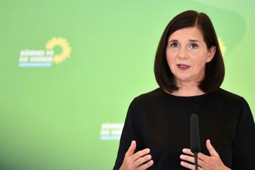 Katrin Göring-Eckardt enthüllt: Wegen einer SMS von Angela Merkel bin ich in der Politik geblieben