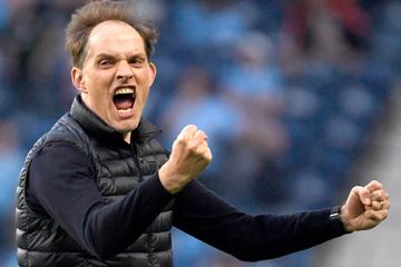 Erfolgstrainer Thomas Tuchel verlängert beim FC Chelsea