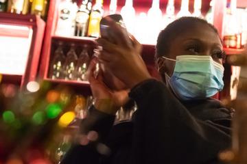 Coronavirus im Hamburg: Corona-Kontaktbeschränkungen werden weiter gelockert