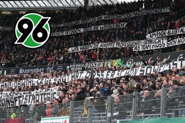 Hannover-Fans gehen auf Polizisten los: Festgenommener wieder befreit
