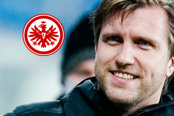 Eintracht Frankfurt: Neuer Sportvorstand Markus Krösche will langfristig bleiben