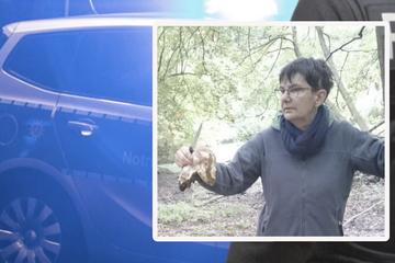 Corina K. samt auffälligem Auto vermisst: Wer hat die 55-Jährige gesehen?