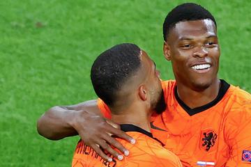 Niederlande ein Titelkandidat? Depay und Dumfries netzen ein: Österreich nun vor Endspiel!