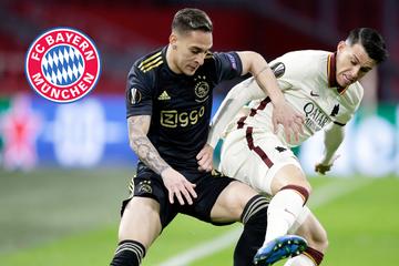Ajax-Youngster als Coman-Ersatz: Bedient sich FC Bayern München bei Amsterdam?