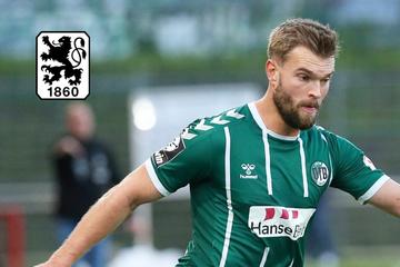 Neuzugang beim TSV 1860! Löwen holen Yannick Deichmann ins Grünwalder
