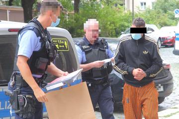 Dresden: Razzia nach Dynamo-Krawallen: Wohnungs-Durchsuchungen führen zu sechs Haftbefehlen