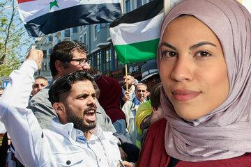 """Berlin: Nach Antisemitismus-Vorwürfen: Nemi El-Hassan wird """"Quarks"""" nicht moderieren"""