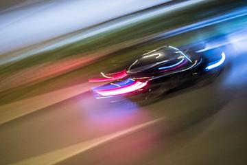 Die Raser hören nicht auf: Illegale Rennen im Rhein-Neckar-Raum