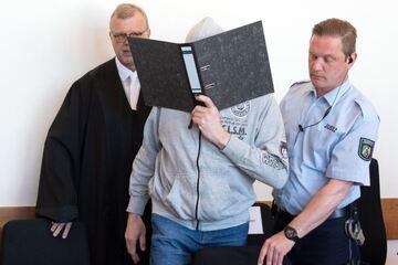 Lügde-Prozess: Verteidiger beantragt zwölf Jahre Haft für Andreas V.