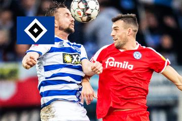 """HSV-Neuzugang Jonas Meffert: """"Mache, was für die Mannschaft wichtig ist"""""""