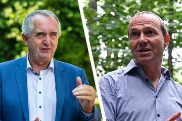 Minister-Zoff bremst Energiewende in Sachsen aus