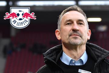 Neuer Job! Achim Beierlorzer ist zurück bei RB Leipzig