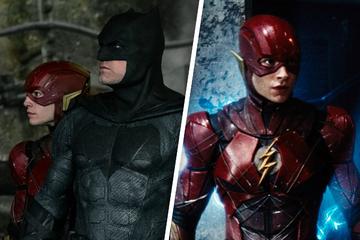 """Unfall am Set von """"The Flash"""": Dreharbeiten unterbrochen"""
