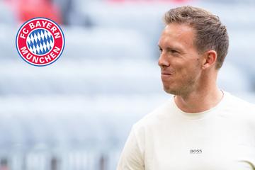 Bayern-Trainer Nagelsmann von eigenen Fans übel beschimpft: Klare Worte vom Coach!