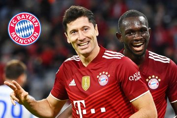 DFB-Pokalspiele sind terminiert! Gute Nachricht für Bayern-Fans