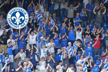 SV Darmstadt 98 darf gegen Hannover 96 Zuschauerzahl erhöhen