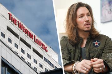 Leipzig: Gil Ofarim: Musiker soll Hotelpersonal mit Video gedroht haben