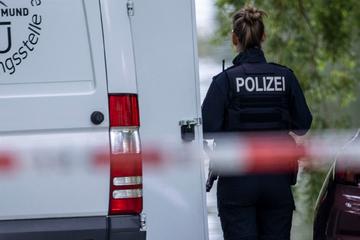 Frauenleiche in Grünanlagen: Tatverdächtiger soll festgenommen worden sein