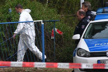Frau (45) tot in Templin gefunden: Polizei schließt Tötungsdelikt nicht aus