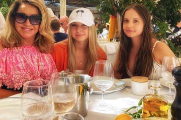 Die Geissens: Carmen Geiss und ihre Töchter: Fan bringt's auf den Punkt