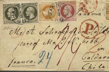 Wahnsinn: Kaum zu glauben, für wieviel Geld dieser Brief versteigert wurde