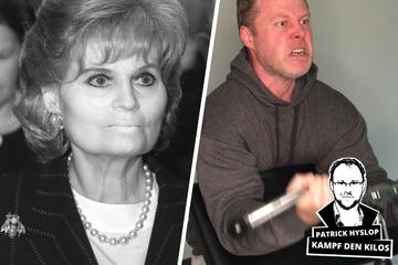 Kampf den Kilos: Seit Hannelore Kohls Tod gehe ich nicht mehr ins Fitness-Studio