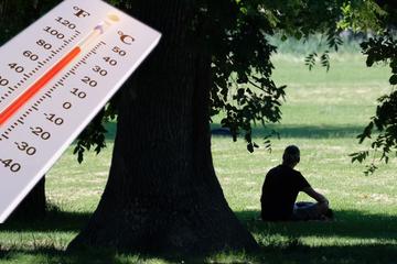 Die Hitzewelle ist da! Teile Mitteldeutschlands knacken Tages-Temperaturrekorde